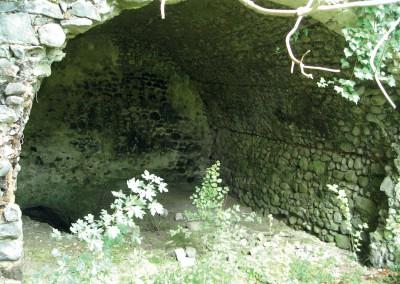 Archeonatura Antica Pisciarelli Bracciano