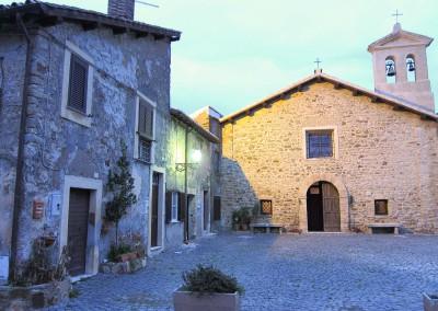 Sasso Santa Croce Cerveteri