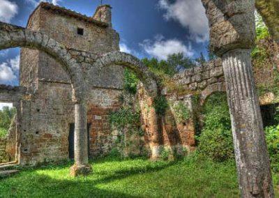 Chiesa di San Giuliano a Barbarano Romano
