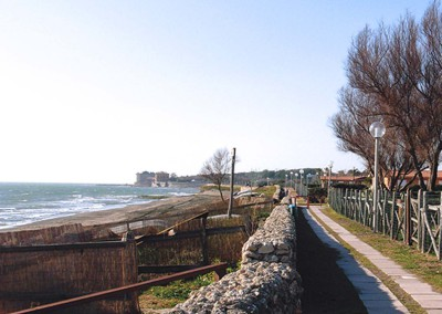 Ladispoli Marina di San Nicola Palo