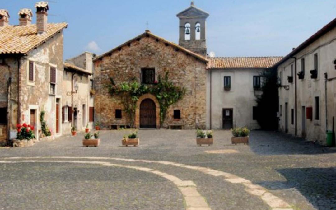 Castle of Sasso