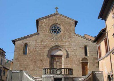 San Francesco a Capranica