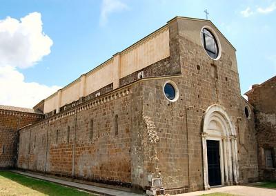 Falerii-novi-abbazia