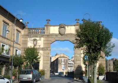 Porta Romana a Ronciglione