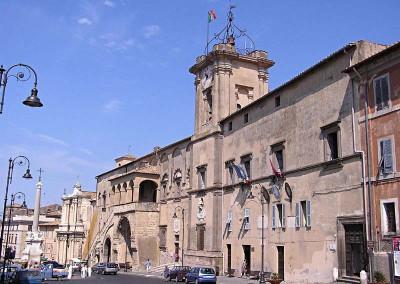 tarquinia-palazzo-comunale