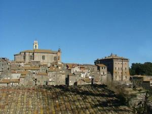 vignanello-town