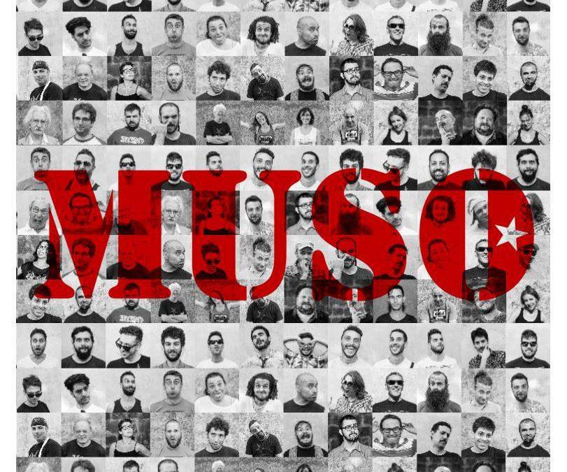 MUSO festival (Oriolo Romano, 22-23-24 luglio 2016)