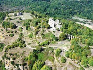 Monterano Nature Reserve