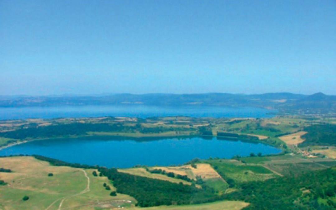 Lake Martignano