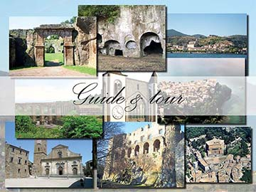 What to see in Bracciano and in the nearby