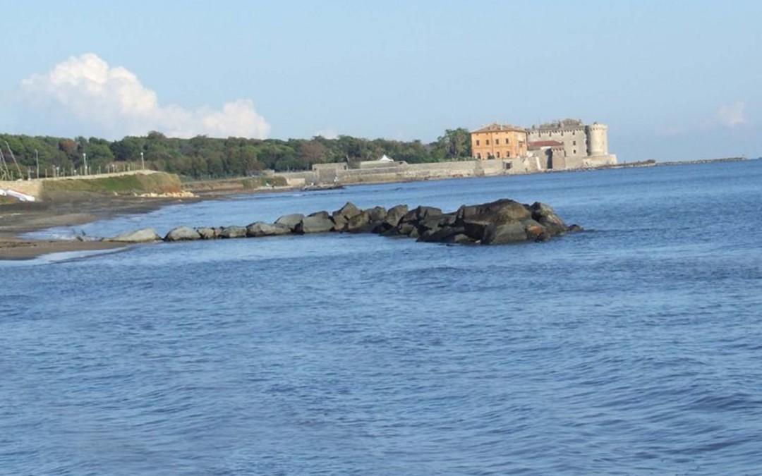 Marina di San Nicola e Palo