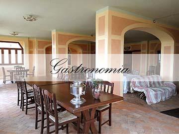 Prodotti locali a Km0 e gastronomia a Bracciano