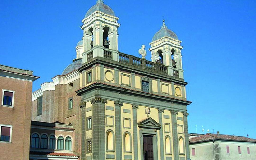Bassano Romano