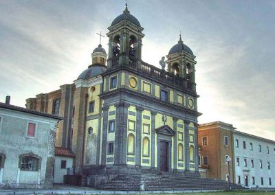 Bassano Romano, San Vincenzo