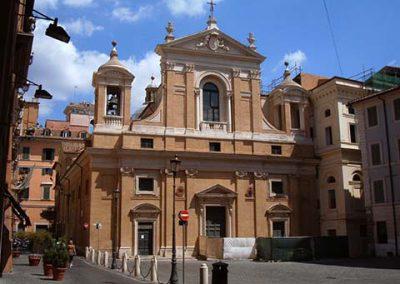 Santa Maria in Aquiro a Capranica