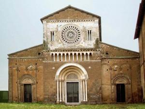 Tuscania San Pietro