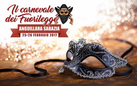Carnevale Anguillara Sabazia 2017