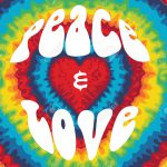 Peace & Love logo