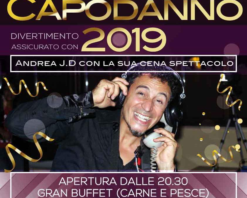 capodanno 2019 Bracciano